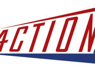 Action Comics Lettering