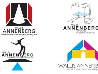 Annenberg Arts Center Logo