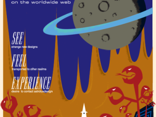 astroluxdesign Postcard