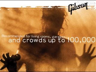 Gibson Guitars Catalog