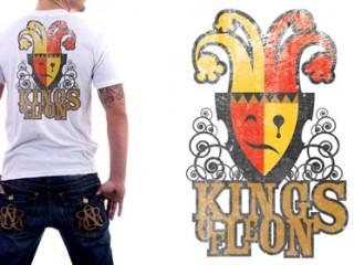 Kings of Leon Shirt