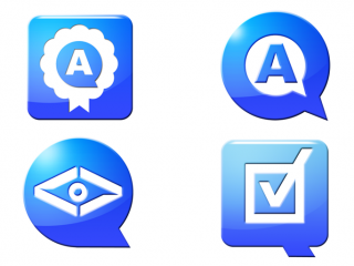 Mozilla Quality Control Badges
