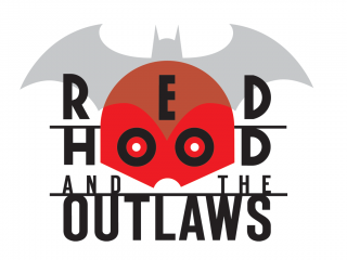 Red Hood Logo
