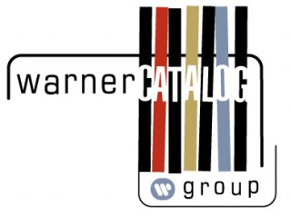 Warner Catalog Logo