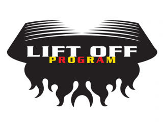 Lift Off Program Logo