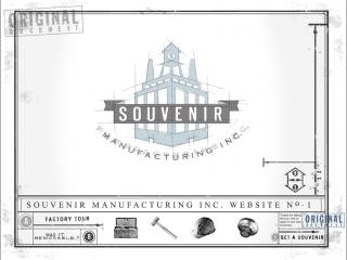 Souvenir Manufacturing Inc.