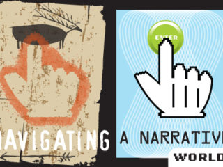 Navigating A Narrative World